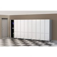 Ulti-MATE STARFIRE  5-Pc. Tall Storage Cabinet Kit