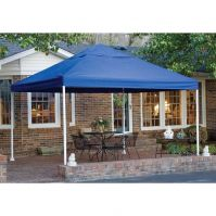 Shelter Logic 12x12 Canopy for 2 in. Frame