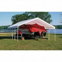 Shelter Logic 18x30 Super Max Canopy