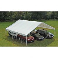 Shelter Logic 24x50 Ultra Max Big Country Canopy