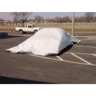 Rhino Shelter Car Pocket Cover
