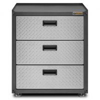 Gladiator 3-Drawer 28 inch Geardrawer EZ RTA