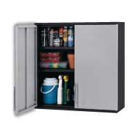 Stack-On Gorta RTA 2-Door Wall Cabinet
