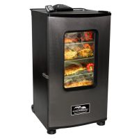 Electric 30 inch Digital Smokehouse by Masterbuilt
