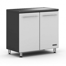 Ulti-MATE STARFIRE 2-Door Base Cabinet
