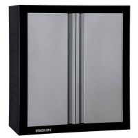 Stack-On SGO 2 Door Wall Cabinet