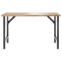 Gladiator 66.5 in. Hardwood Workbench - GAWB66HWGG