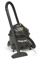 Shop Vac QSP Quiet Deluxe 16 Gallon 6.5 HP Wet/Dry Vac