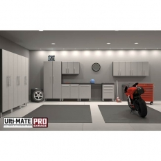 Ulti-MATE PRO 12-Pc. Storage System