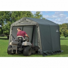 *Avail 11/30  Shelter Logic 8x16x8 Peak Style Shelter
