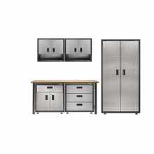 Gladiator Cabinet Storage 6 pc. RTA Group