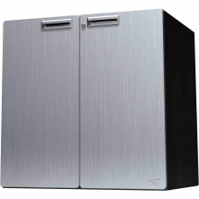 Hercke Stainless Steel 30 inch Lower Storage Cabinet