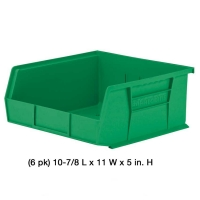 Akro Plastic Stacking Hanging Storage AkroBins 30235 | 30260
