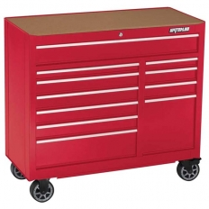 Waterloo 41 inch 11-Drawer Tool Chest - 2 Finishes