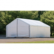 Shelter Logic 24x50 Canopy Enclosure Kit