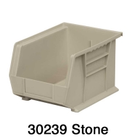 Akro Plastic Stacking Storage Bins 30239
