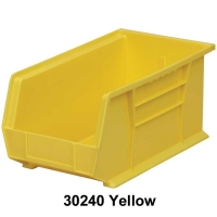 Akro Plastic Stacking Storage Bins 30240