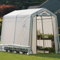 Shelter Logic GrowIT Greenhouse-in-a-Box 6 x 8 x 6 ft