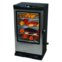 MasterBuilt 40 in. Digital Electric Smokehouse
