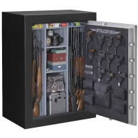Stack-On 54 Gun Safe with Electrical Socket - Combination