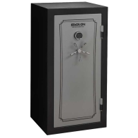 Stack-On 28 Gun Safe with Electrical Socket - Electronic