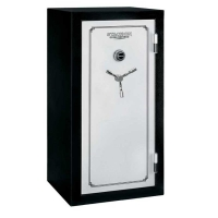 Stack-On 28 Gun Safe with Electrical Socket - Combination