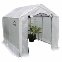 Shelter Logic 6 x 8 Grow It Greenhouse