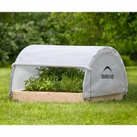 Shelter Logic 4 x 4 Grow It Raised Bed Greenhouse