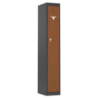 Gladiator University of Texas Primetime Sport Locker