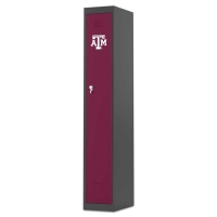 Gladiator Texas A&M University Primetime Sport Locker