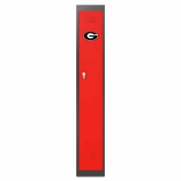 Gladiator University of Georgia Primetime Sport Locker