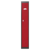 Gladiator University of Arkansas Primetime Sport Locker