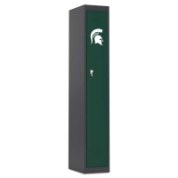 Gladiator Michigan State University Primetime Sport Locker