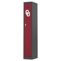 Gladiator University of Oklahoma Primetime Sport Locker