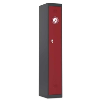 Gladiator University of Alabama Primetime Sport Locker