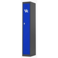 Gladiator University of Kentucky Primetime Sport Locker