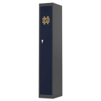 Gladiator University of Notre Dame Primetime Sport Locker