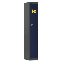 Gladiator University of Michigan Primetime Sport Locker