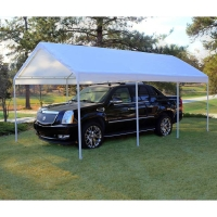 King Canopy 10x20 Hercules Canopy - 5 Options