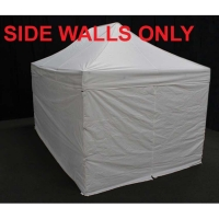 King Canopy Festival Sidewall Kits - 3 Sizes