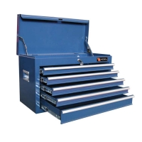 Excel 5 Drawer Tool Chest - Blue