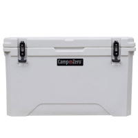 Camp-Zero 80L White Hard-Sided Cooler CZ80L-W