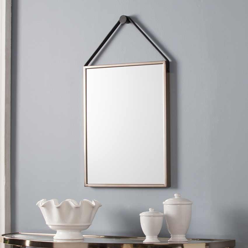 SEI Sullivan Decorative Mirror WS8938