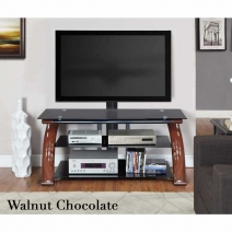 Innovex Nexus 252 TV Stand - 3 Finishes