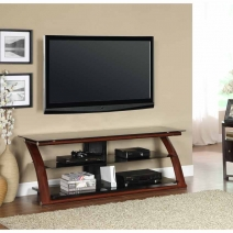 Innovex Nexus 265 TV Stand - 2 Finishes