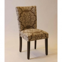 *AVAIL 4/11 4D Concepts Itaki Parsons Chair