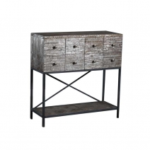 Powell Roscoe Console Table
