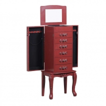 Powell Braelyn Jewelry Armoire