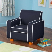 KidKraft Laguna Chair with Piping
