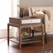 *CLOSEOUT SEI Arnold End Table